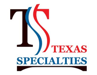 Texas Specialties Logo