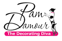 The Decorating Diva Logo