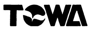 Towa Japan Logo