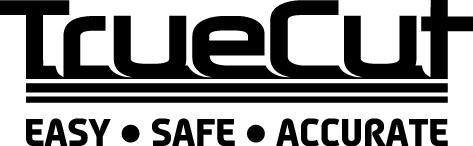TrueCut Logo