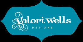 Valori Wells Logo