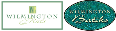 Wilmington Prints Fabrics Logo