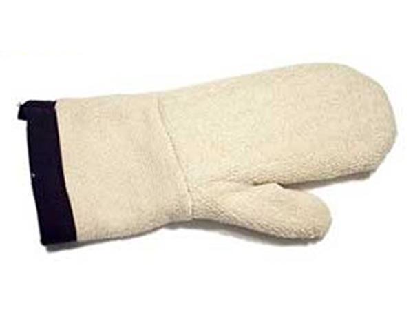 Jiffy 1040 Hand Mitt, Steamers Safety Glove, Heavy Weight, Protectivenohtin