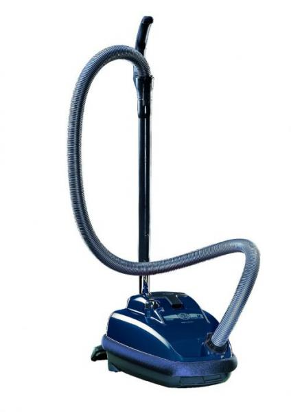 SEBO Air Belt K2 Kombi 9679AM Midnight Blue Canister Lightweight Vacuum Cleanernohtin