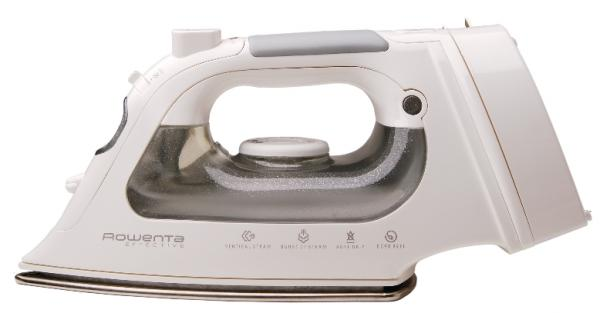 Rowenta DX-1900 (DW2090) Steam Iron, DX1900 CORD REEL Power Glide, 12