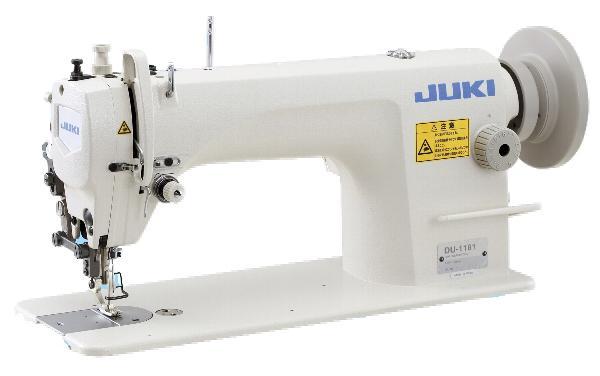 Juki DU1181 Walking Foot Top Bottom Feed Sewing Machine, Power Stand 2000SPM, Auto Oil, 15mm Foot Lift, up to 9mm Stitch Length, M Bobbin, 100 Needlesnohtin