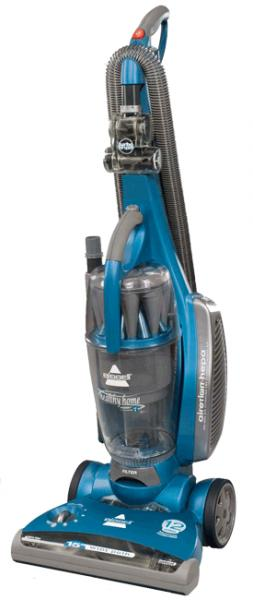 Bissell 5770 Healthy Home Upright HEPA Vacuum Cleaner