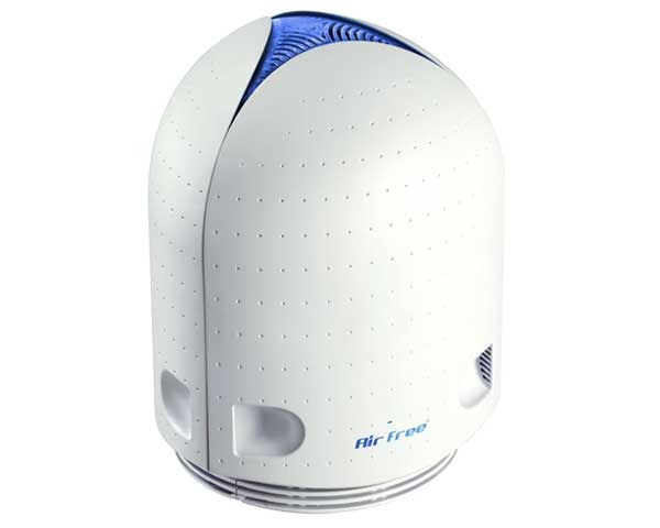 Airfree P2000 Total Silent Ozone Free Air Purifier p-2000