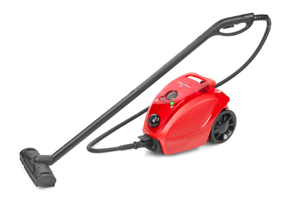 Vapor Clean II VaporClean2 Home Steam Cleaner 1500W 12.5A, 65PSI 298°F