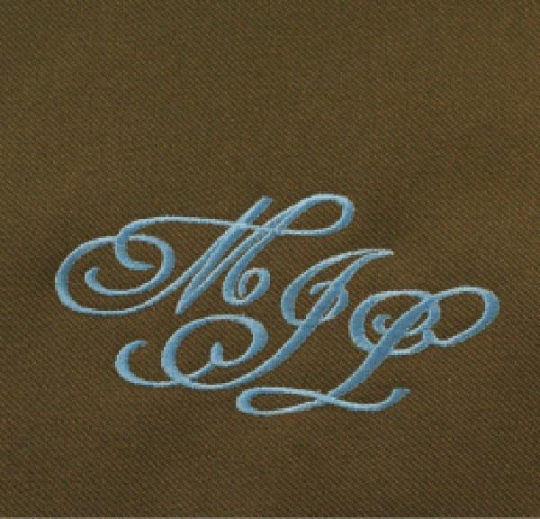 Monogram wizard alpha pak fonts cd for needleheads