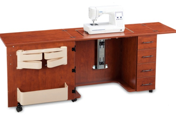 Sylvia Design 920 Sewing Machine Cabinet 79 Quot W X 20 Quot D X 30