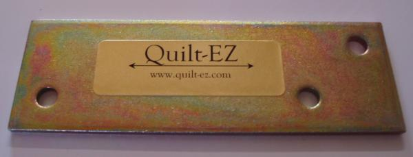 Quilt-EZ APQS (Freedom I, Millennium, Ultima I, Liberty) - Hinterberg and SuperQuilter Quilting Machine Adapter for Stylus - QuiltEZnohtin