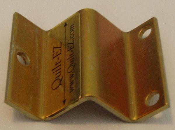 Quilt-EZ Grace Frame Quilting Machine Adapter for Gracie Laser Stylusnohtin
