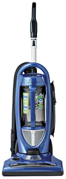 Germ Guardian GGU300 Bagless 2in1 Upright Canister HEPA Vacuum Cleaner, 15