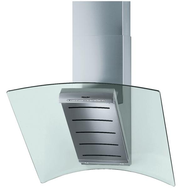 Miele DA289-4 Wall Ventilation Hood, 36�?, Designer Series