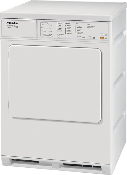 Miele T8003 Vented Dryer, Touchtronic, Large Capacity