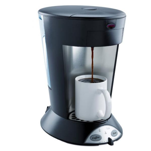 BUNN�® MCP My Caf�© Pourover Commercial Single Serve Coffee/Tea Brewernohtin Sale $399.99 SKU: MCP :