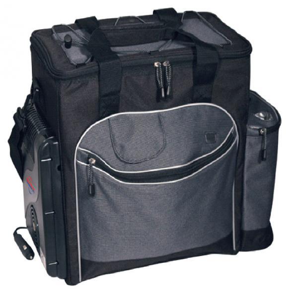 Koolatron D25 Soft Bag Cooler - 34 Can (12V), 26 Quart Capacity