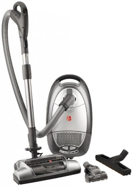 Hoover Anniversary S3670 CR Best Buy* WindTunnel Bag Canister HEPA