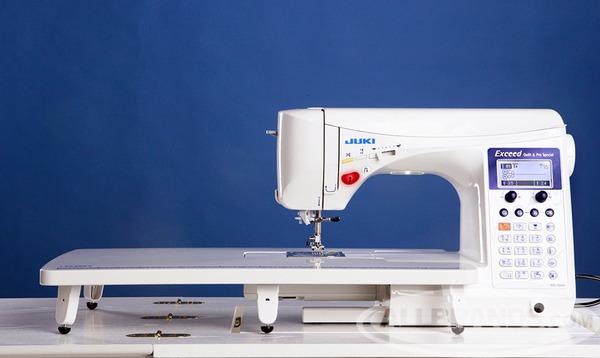 Juki Demo HZL-F600 Exceed 625 Stitch Computer Sewing Quilting Machine +12Mo 0% Interest Financingnohtin