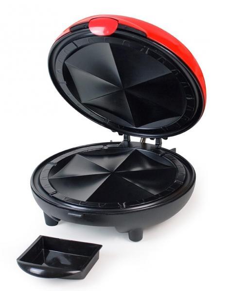 "Nostalgia Electrics™ EQM-200 8"" Electric Quesadilla Maker™"