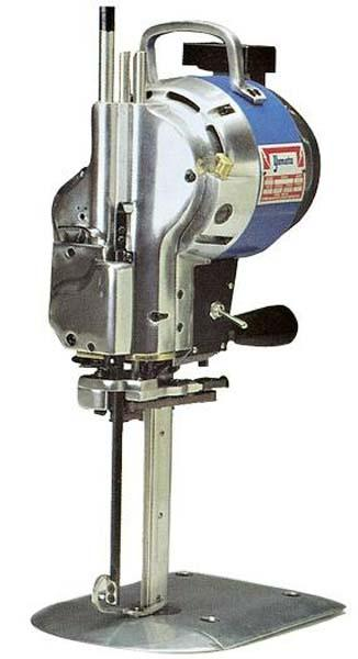 "iKonix KC-3 8"" Blade Stand Up Straight Knife Cutting, Cutter Machine (Replaces Ricoma CZD-3, Yamata FY-3)nohtin"