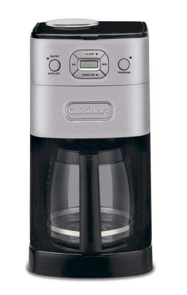 Cuisinart DGB625BC Grind & Brew 12-Cup Automatic Coffeemaker