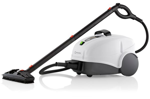 Reliable Brio Pro 1000CC Continuous Fill Steam Cleaner - Factory Servicednohtin