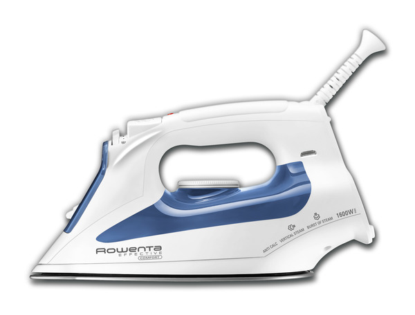 Rowenta DW2070 Effective Comfort Steam Iron (DW2090 & DW2091 Cord Reel) Being Replaced by New DW2171nohtin
