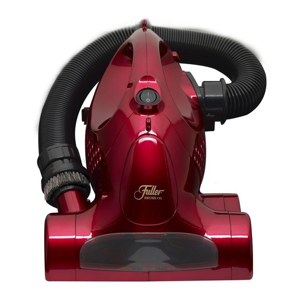Fuller Brush FBPM Power Maid Bagless HEPA Hand Vac Vacuum Cleaner 845Wnohtin