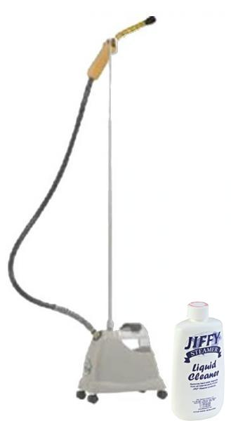 "Jiffy J-2000B Steamer Cleaner USA 6.5"" Pipe & Brush Headnohtin Sale $179.00 SKU: 1211 :"