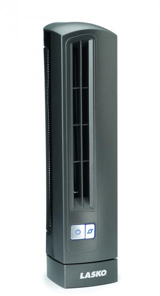 Lasko 4000 Oscillating Air Stik Ultra Slim Fan, 2-Speednohtin