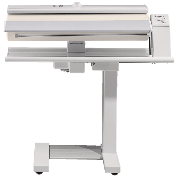 "Miele B990 Rotary Ironing Press 34"" Continuous Feed 95-340°Fnohtin"