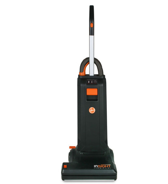 "Hoover CH50102 Commercial Insight Upright HEPA L Vacuum Cleaner 15"" Widenohtin"
