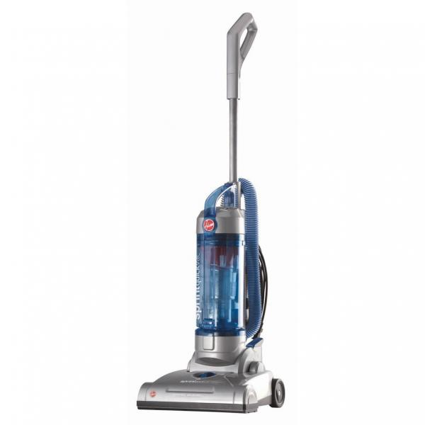 Hoover UH20040 Sprint Quick Vac Bagless Upright Vaccuum Cleanernohtin