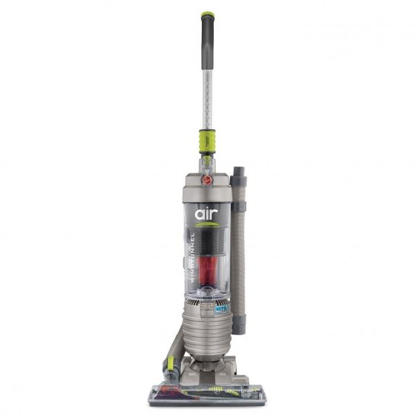 Hoover UH70400RM WindTunnel Multicyclonic Upright Bagless Vacuum Cleaner -Factory Servicednohtin