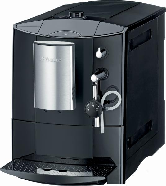 Miele CM5000 Countertop Coffee Maker Espresso Machine, Beans To Cupnohtin
