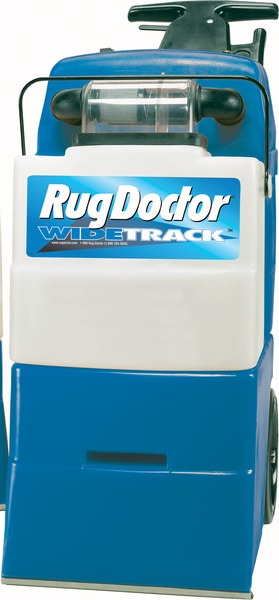 "Rug Doctor 95349 12"" Wide Inject Extract Track Carpet Cleaning Machinenohtin"