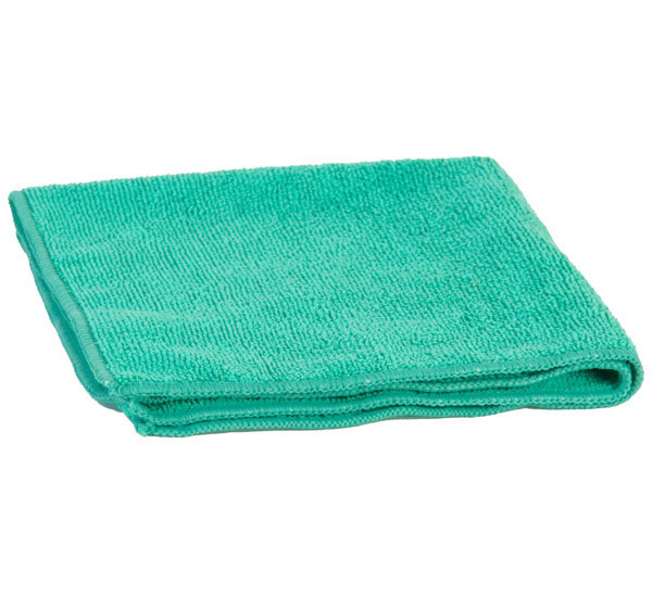 12 Pack of Microfiber Cleaning Towels for Canister Steam Cleaners from Vapor Cleannohtin