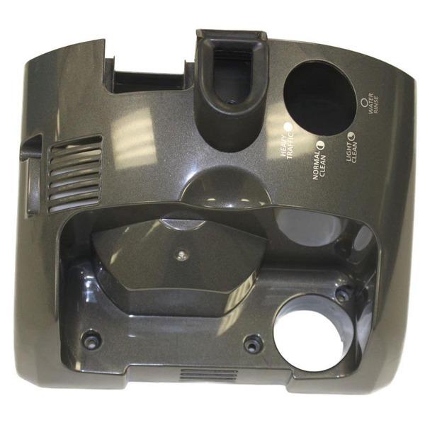Bissell B-203-6850 Cover, Rear 2X 9200 Titanium Graynohtin