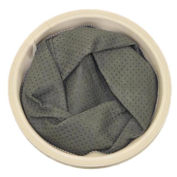 Compact CO-0218 Cloth Bag Ex-20 Tristar for 70201 12-2200-02 COR-1225nohtin