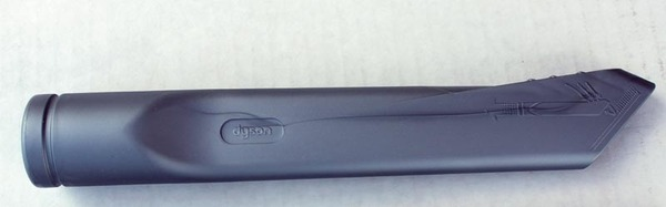 Dyson Dy-91186701 Crevice Tool, Steel Dc07nohtin