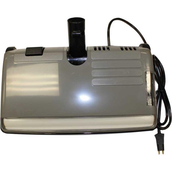 Eureka E-53592-7 Power Nozzle, W/Headlight Eureka Graynohtin