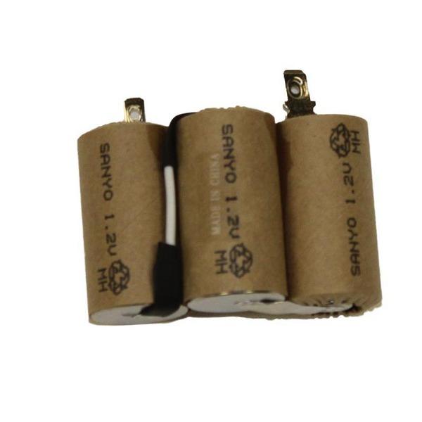 Eureka E-70685 Battery Pack, 74A Hand Vacnohtin