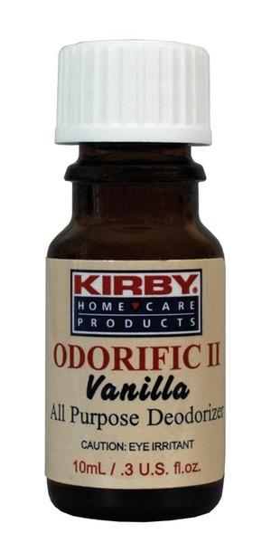 Kirby K-2750Vna Odorific, Vanilla 1/3 Oznohtin