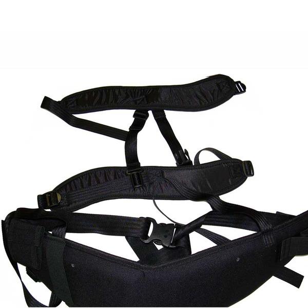 Pro-Team Pv-100354 Shoulder Strap Ass´Y, Backpack Vacsnohtin