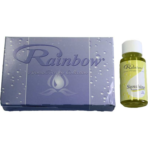 Rexair R-11592 Aroma Therapy, Sunshine Fragrance 1.67 Oz 4Pknohtin