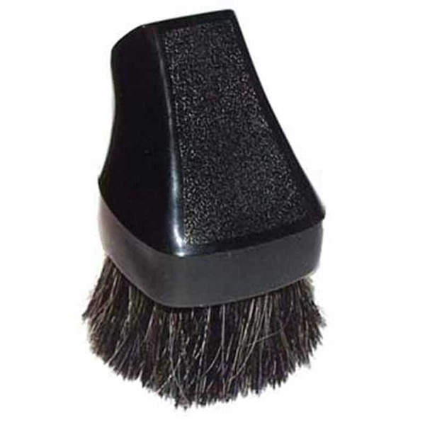 Rexair Replacement Rr-5300 Dust Brush, W/Hh Bristles D2-E2 Blacknohtin
