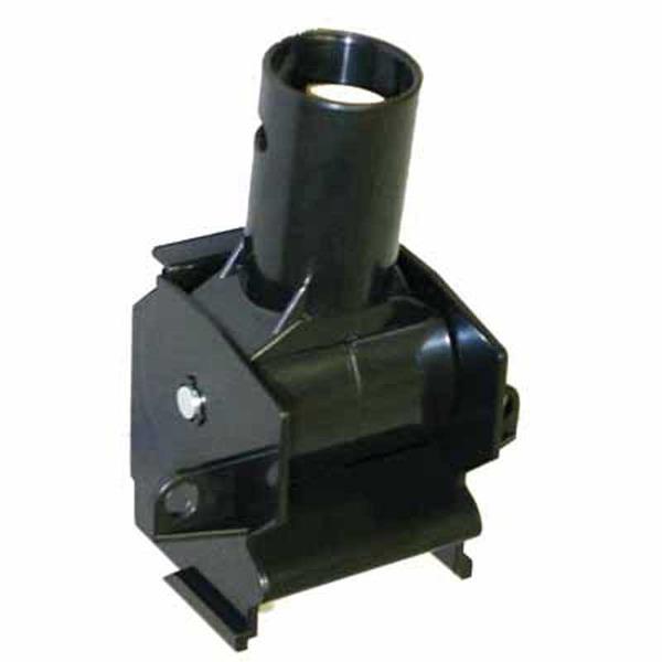 Rexair Replacement Rr-7200-3 Pivot Arm, W/Housing Power Nozzle 2800 Blacknohtin