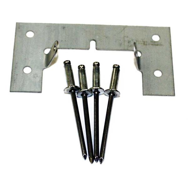 Rexair Replacement Rr-7540 Kit, Latch Mending Repairnohtin